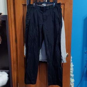 Gap Dress Pants Size 36 x 34